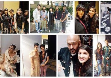 Bangalore Times Fashion Week | JD Institute