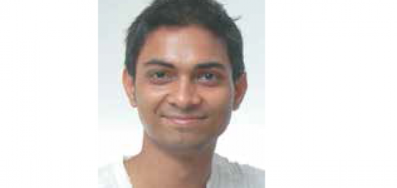 Abhijeet Batch of 2010 – JD Institute of Fashion Technology