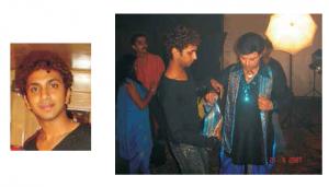 Abhijeet Thakur Batch of 2005