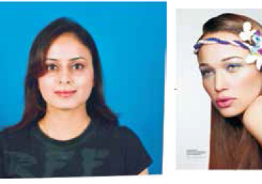 Akanksha Jain Batch of 2007 – JD Institute of Fashion Technology