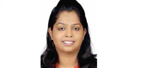 Ayesha Naveed Batch of 2013 –  JD Institute of Fashion Technology