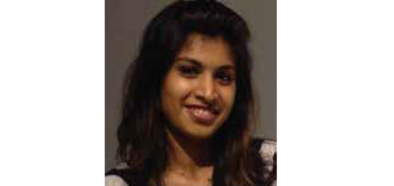 Dhanya Batch of 2013 – JD Institute of Fashion Technology