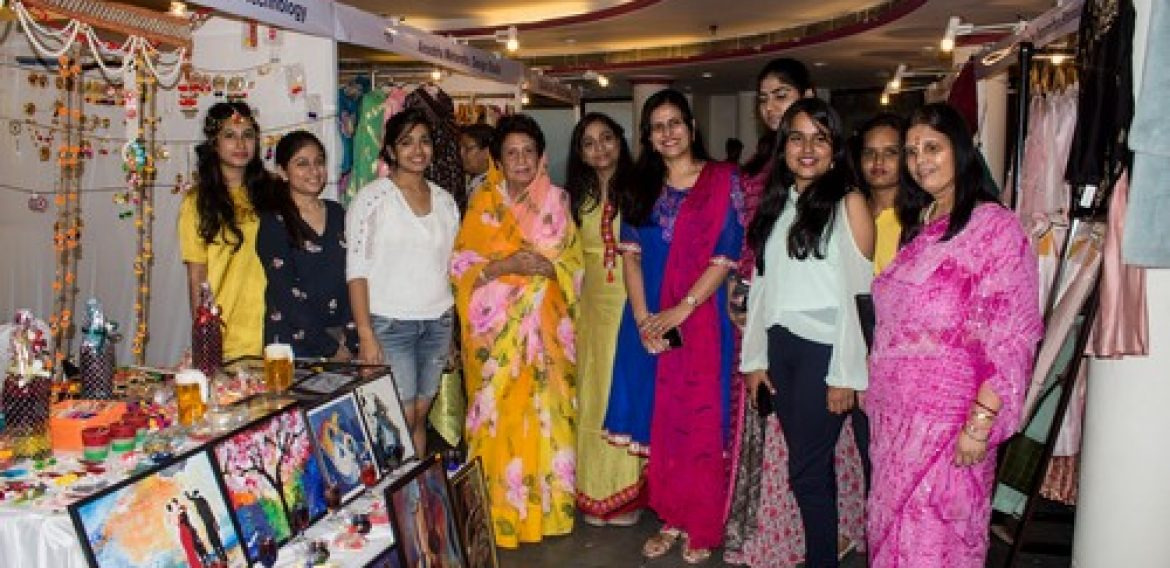 Diwali Fest – Experiencing First Hand Marketing