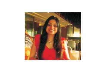 Gunjan Gupta Batch of 2005 – JD Institute of Fashion Technology