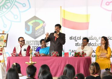 "Karnataka Rajyotsava – ""Love for the Language and Value of Traditions"""