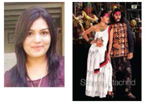 Kavyashree Gangadhar Batch of 2014