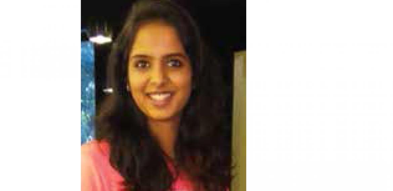 Madhurya Sathyanath Batch of 2013 – JD Institute of Fashion Technology