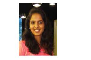 Madhurya Sathyanath Batch of 2013