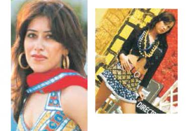 Maheka Mirpuri Batch of 1996 – JD Institute of Fashion Technology