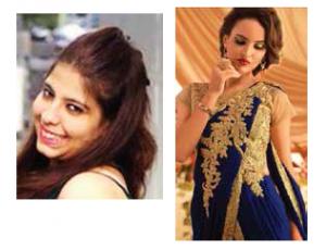 Namrata Harjani Batch of 2013