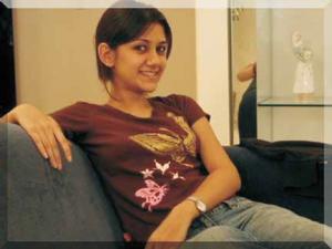 Nitika Seth Batch of 2000