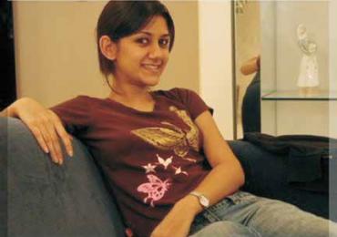 Nitika Seth Batch of 2000 – JD Institute of Fashion Technology