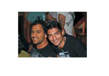 Raghav Batch of 2007 – JD Institute of Fashion Technology