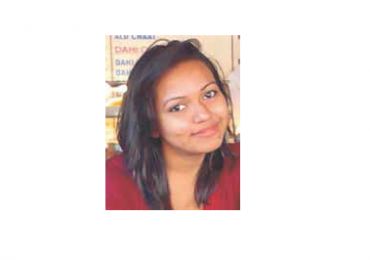 Ritu Sahay Batch of 2010 – JD Institute of Fashion Technology