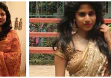 Roshni Hegde Batch of 2000 – JD Institute of Fashion Technology