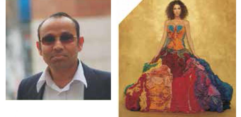 Satish Sikha Batch of 1994 – JD Institute of Fashion Technology