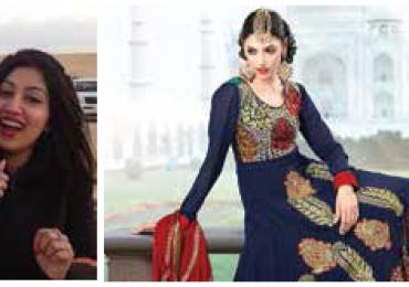 Soumya Perakatt Batch of 1998 – JD Institute of Fashion Technology