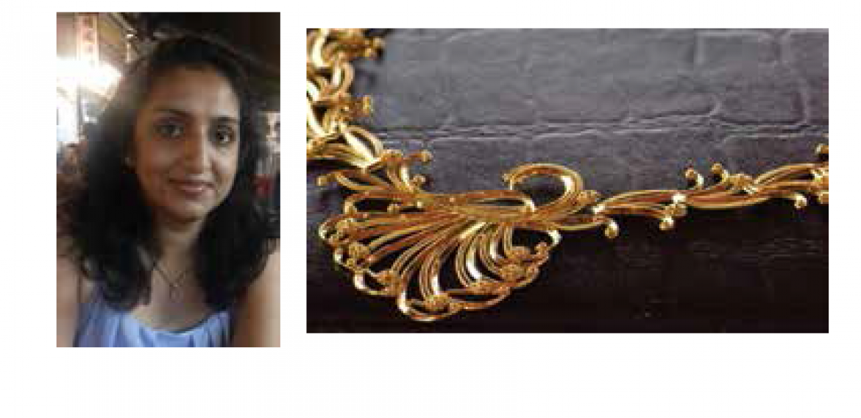 Thirtha Uthappa Batch of 2014 – JD Institute of Fashion Technology