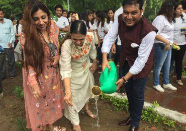 Tree plantation drive – Adopt Plantation as the new fashion