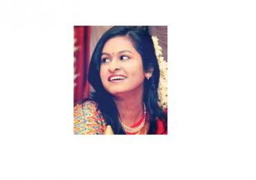 Varsha Abhay Batch of 2015 – JD Institute of Fashion Technology