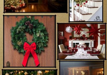 Christmas Decorations for Interiors
