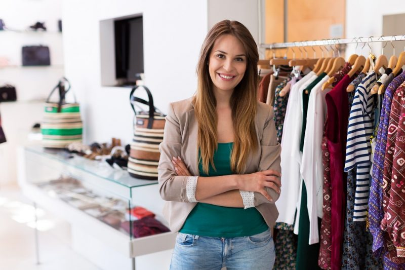 Diploma in Fashion and Lifestyle Entrepreneurship