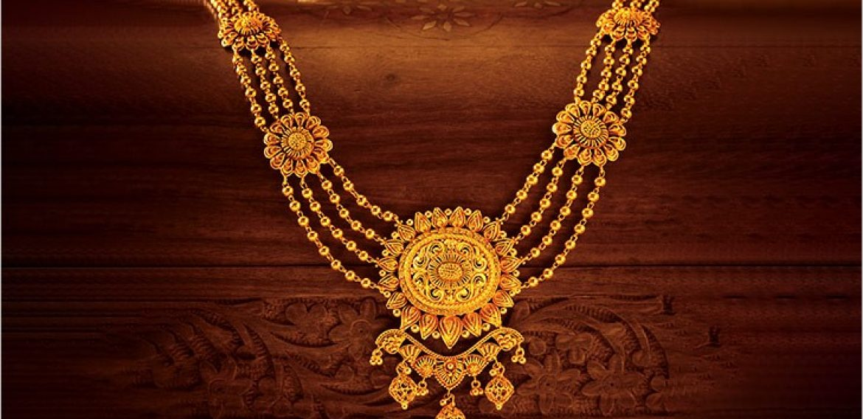 Padmavati Jewellery – Gems of Rajasthan – Samanvita Gnanesh