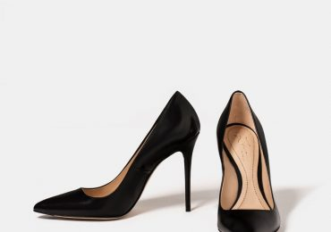 Essential Shoes Every Women Should Have – 2018