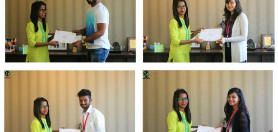 Internship Journey of a JEDIIIAN at Shoppers Stop