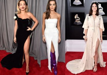 Grammy 2018: Red Carpet Review by JD Institute