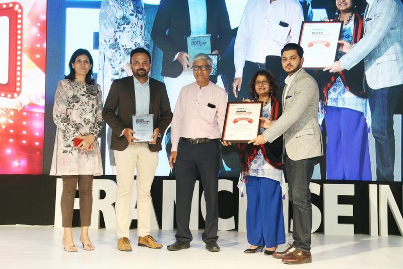 Indian Education Awards 2018