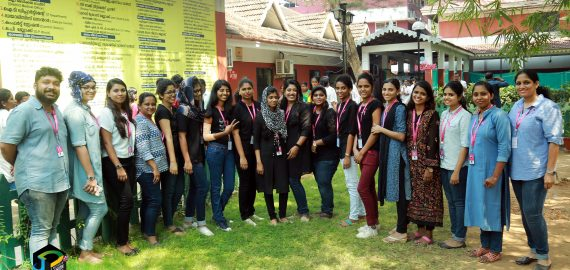 JEDIIIANS for a Cause – Observing World Cancer Day