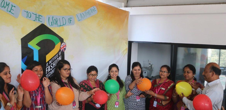 International Mother Language Day – 2018