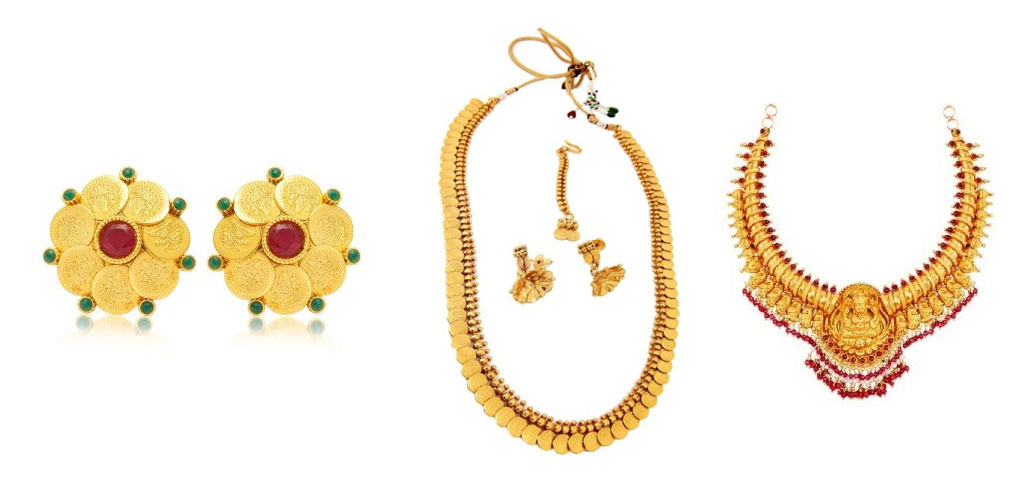 Temple Jewellery a must have for all seasons