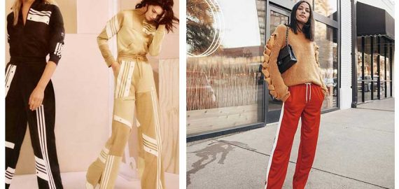 Athleisure – A trend which was with us and will stay