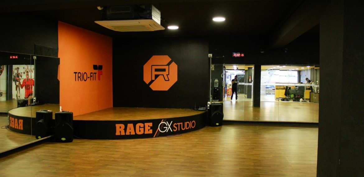 Success Story – Rage Health And Wellness
