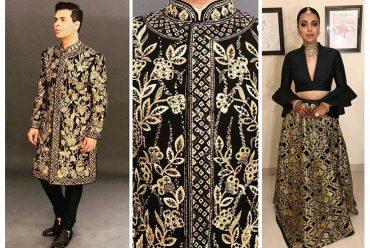Who wore what Best Picks from Sonamkishaadi