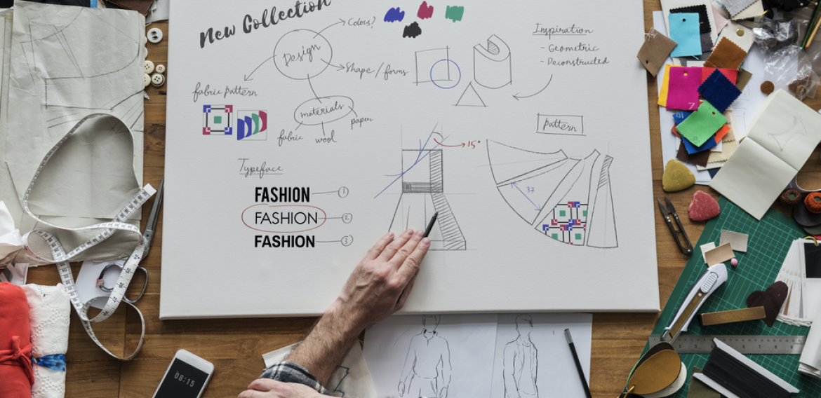 Opportunities Ahead! Fashion Designer Alert