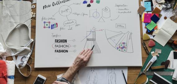 Opportunities Ahead! Fashion Designer Alert
