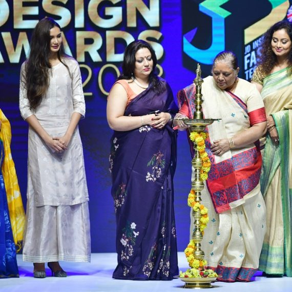 Change is rising: JD Annual Design Awards 2018