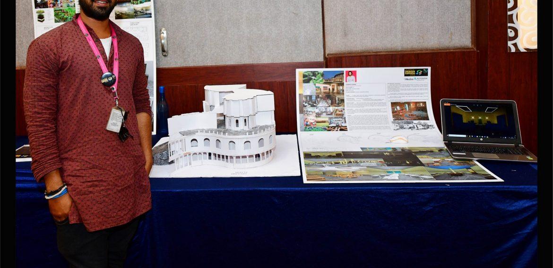Madrasat Khadira – Change – JD Annual Design Awards 2018