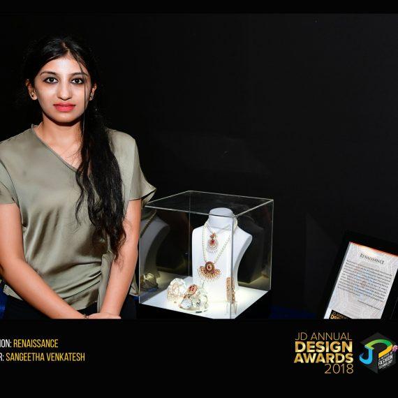 Renaissance – Change – JD Annual Design Awards 2018