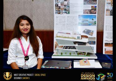 Social Space – JD Annual Design Awards 2018