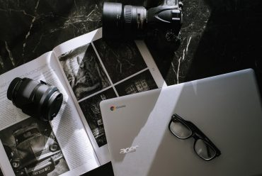 Five tips for Beginners from photography students