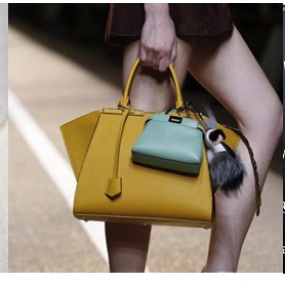Trend Spotlight: Micro Bags