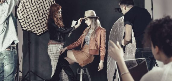 Emergence of Fashion Styling: A rising Career Choice