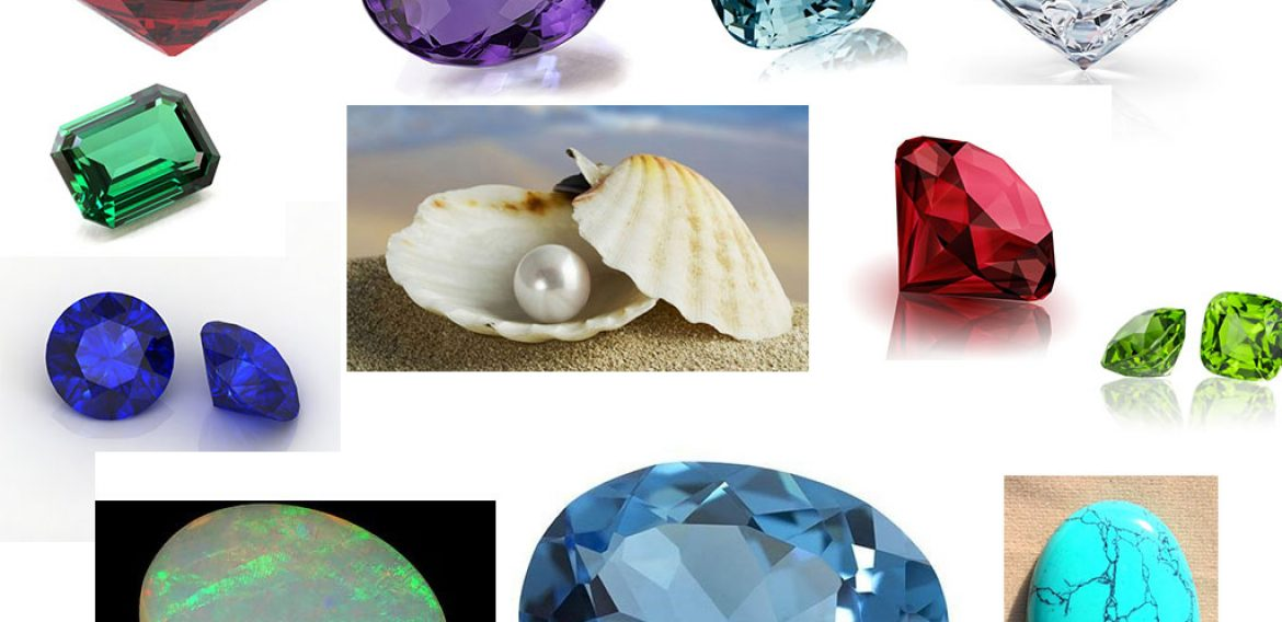 Exploring Birthstone by Month | Birthstones Guide | JD Institute