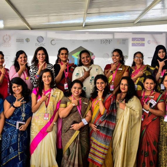 Going Beyond the Pink: Breast Cancer Awareness Talk at JD Institute