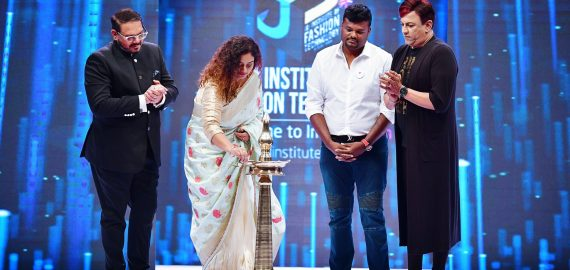 Celebration of Change in Design: JDADA 2018 Kochi