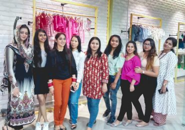 Jediiians visit Strawberry Studio Exports in Delhi